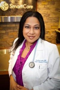 Dr. Kavita Kotte, MD