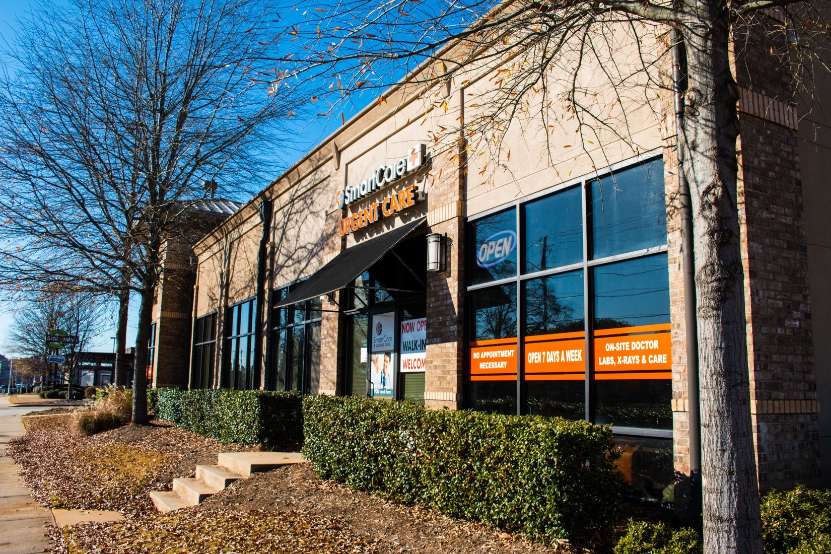 Atlanta Urgent Care - Local ER Doctor Owned & Operated ...