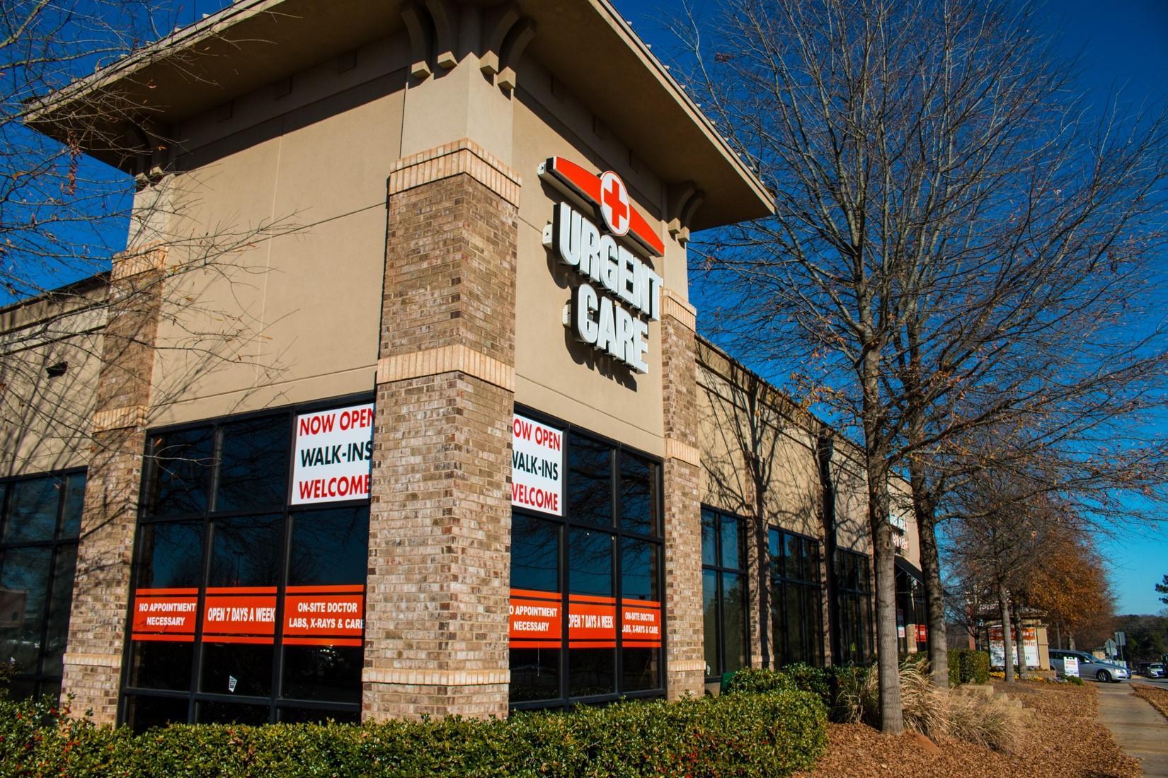 The 10 Best Urgent Care in Atlanta, GA - Book Online | Solv